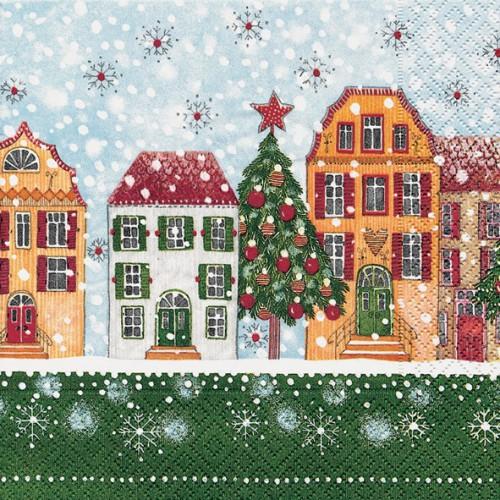 papierservietten in gro er farb und motiv auswahl 40x40 33x33 25x25 10. Black Bedroom Furniture Sets. Home Design Ideas