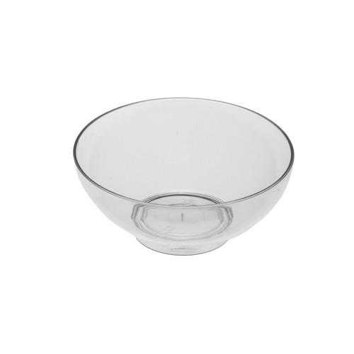 12 kleine runde schalen f r fingerfood party for Dekosteine rund